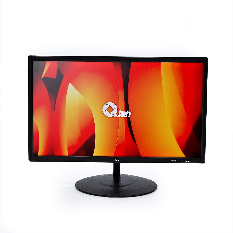 Qian Very popular! Monitor 21.5'' Led HD 19201080 hdmi vga ves Anti-Glare Colorado Springs Mall