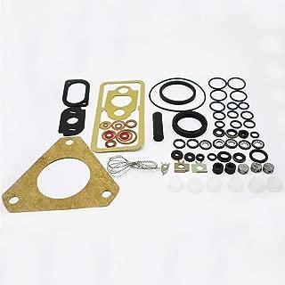 Repair Kit 7135-70 Injector Pump Repair Kit Fits Ford Massey Ferguson 7600 2Bags