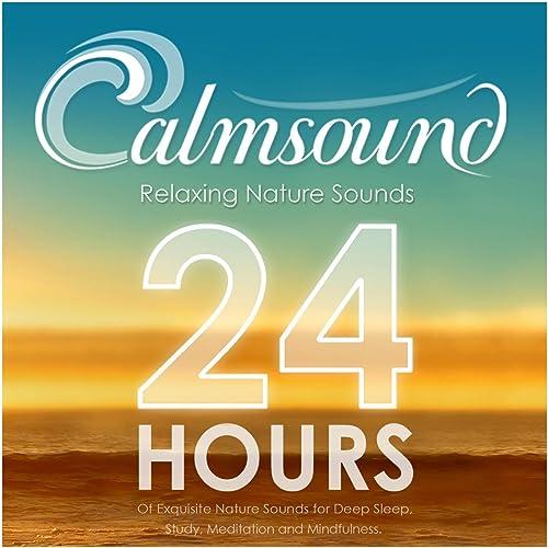 Sleep Sounds: Calm Ocean Waves For Deep Sleep Di Calmsound