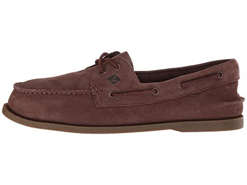 Sperry GumGrey Washable O A Grey Eye Brown 2 SmokeNavy BqBrwvY