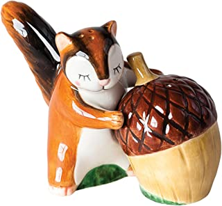 Best chipmunk salt and pepper shakers Reviews
