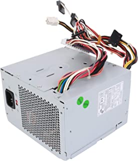 S-Union L305P-01 F305P-00 NH493 305W Power Supply Replacement for Dell Optiplex 360 380 580 745 755 760 780 960 MT Mini Tower PS-6311-5DF-LF N305p-06 MH595 XK215 P192M JH994 C248C PW114 MK9GY X8129