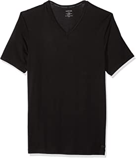 Men's Ultra Soft Modal V Neck T-Shirts