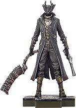 Best bloodborne hunter figure totaku Reviews