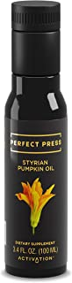 Sponsored Ad - Activation Products, Perfect Press Styrian Pumpkin Oil – Powerful Antioxidant Pumpkin Seed Supplement – Org...