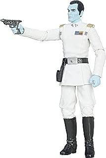 Star Wars The Black Series Grand Admiral Thrawn 6inch Figure