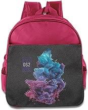 DS2 Future Backpack Children School Bags Pink