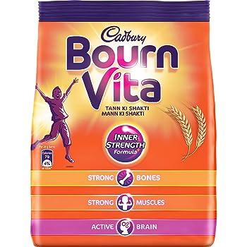Bournvita Health Drink, 500 g