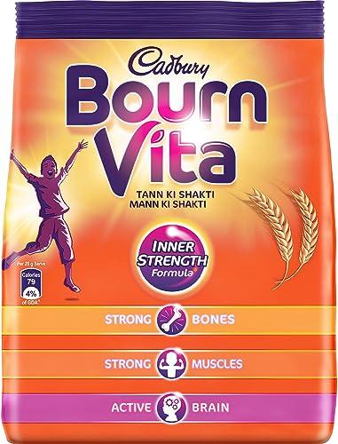 Bournvita Health Drink 500 g