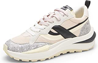 ASH Women's Spider 620-01 Sneaker Casual Walking Sporty Shoes
