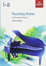 Best abrsm piano grade 2 pieces 2017 Reviews