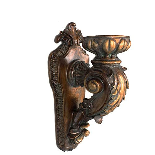 Antique Wall Sconces For Candles Amazon Com