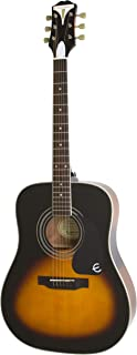 Epiphone PRO-1 6 Strings Right handed Acoustic Guitar Vintage Sunburst