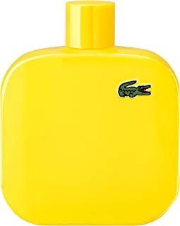 L.12.12 Jaune by Lacoste for Men Eau de Toilette 175ml
