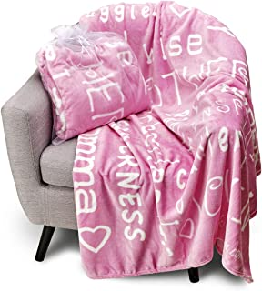 Best mother's day throw blankets Reviews