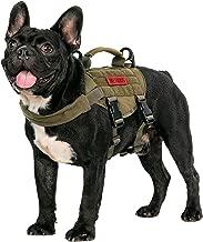 Amazon.es: arnes para perro militar