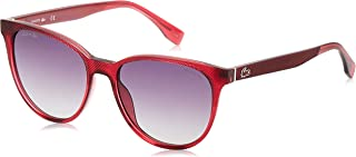 Lacoste womens La Pique Women Sunglasses