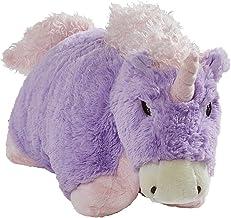"Pillow Pets Originals Magical Unicorn, 18"" Stuffed Animal Plush Toy"