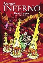 hunt emerson comics
