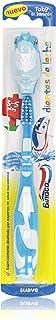 Binaca - Cepillo de dientes Infantil para dientes de Leche