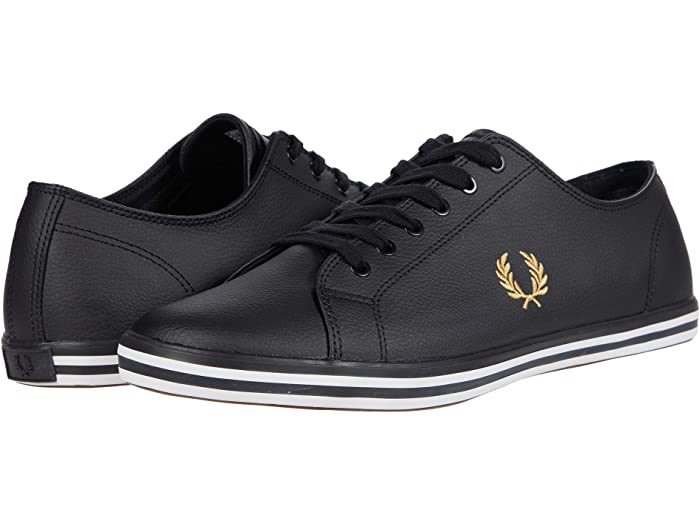 Fred Perry Kingston Leather   Zappos.com