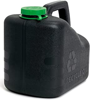 Hopkins 11849 FloTool Dispos-Oil Recycle Oil Jug