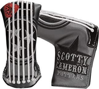 Scotty Cameron 2018 Nashville Tennessee Limited Edition Putter Headcover