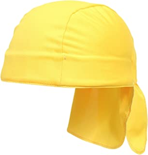 Pace Sportswear Vaportech Gold Skull Cap