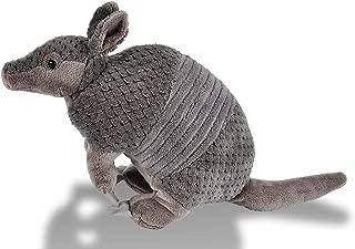 Wild Republic Armadillo Plush, Stuffed Animal, Plush Toy, Gifts for Kids, Cuddlekins 12
