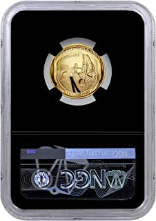 2015 W $5 Gold Eagle NGC PF70 Ultra Cameo Early Releases Eagle Core