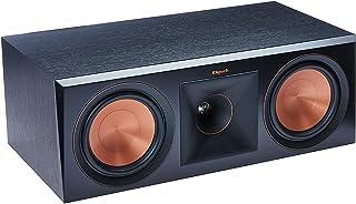 Klipsch RP-600C Center Channel Speaker (Ebony)
