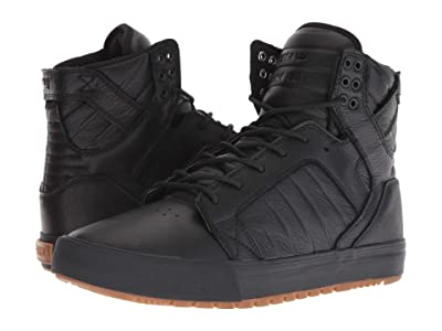 Supra Skytop CW Winter (Black/Black/Gum) Men
