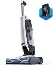 Hoover ONEPWR Evolve Pet Cordless Small Upright Vacuum Cleaner, Lightweight Stick Vac, BH53420PC, White