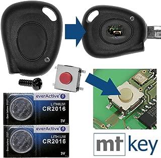 2 Paires doutils de d/émontage fghfhfgjdfj pour c/âble Audio Renault AUX MP3 avec 2 Outils pour c/âble Audio Renault Clio AUX