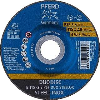 Unitized Non-Woven or Deburring Wheel 14 Units Maximum RPM: 18000 RPM Grade: Coarse Wheel Diameter: 2 in