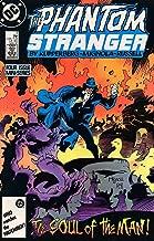 Phantom Stranger #2
