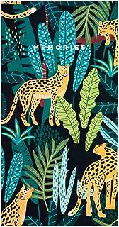 Erik - Album Photo Jungle et Léopard - 96 pochettes - 10 x 15 cm