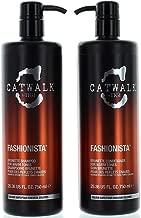 catwalk shampoo brunette