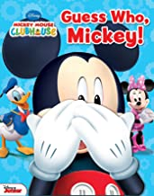 POP UP-DISNEY MICKEY MOUSE CLU (Mickey Mouse Clubhouse)