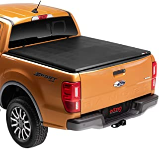 Extang Trifecta 2.0 Soft Folding Truck Bed Tonneau Cover   92720   Fits 99-16 Ford Super Duty 6' 9