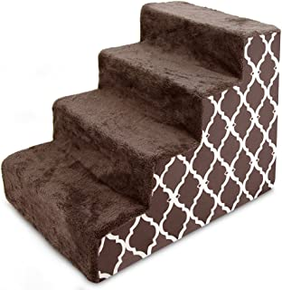 Best pet gear dog stairs Reviews