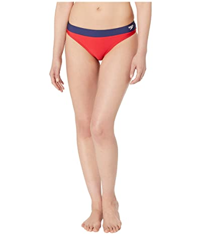 Speedo Guard Hipster (US Red) Women