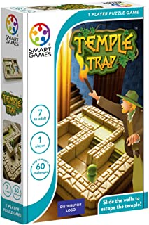 Amazon.es: juegos de ingenio para niños - 8-11 años: Juguetes y juegos