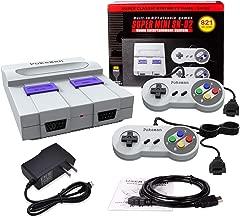 Pokeman Classic Game Console, HDMI HD Retro Video Game Console TV Game System