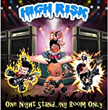 One Night Stand...ing Room Only (Live) [Explicit]