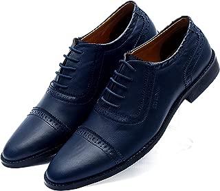 NICHE Fabrino Blue Oxford