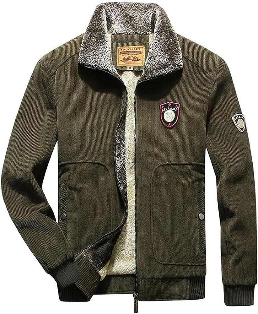 Nightborne Superlatite Max 82% OFF Mens Corduroy Jacket