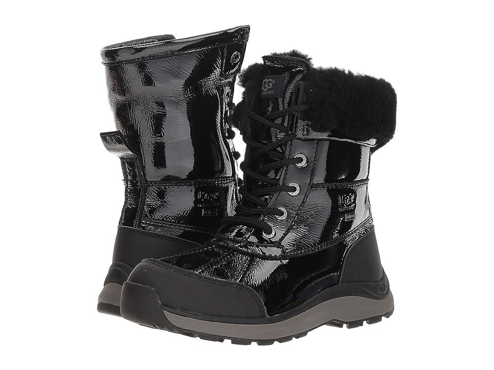 UGG - UGG Adirondack Patent Boot III