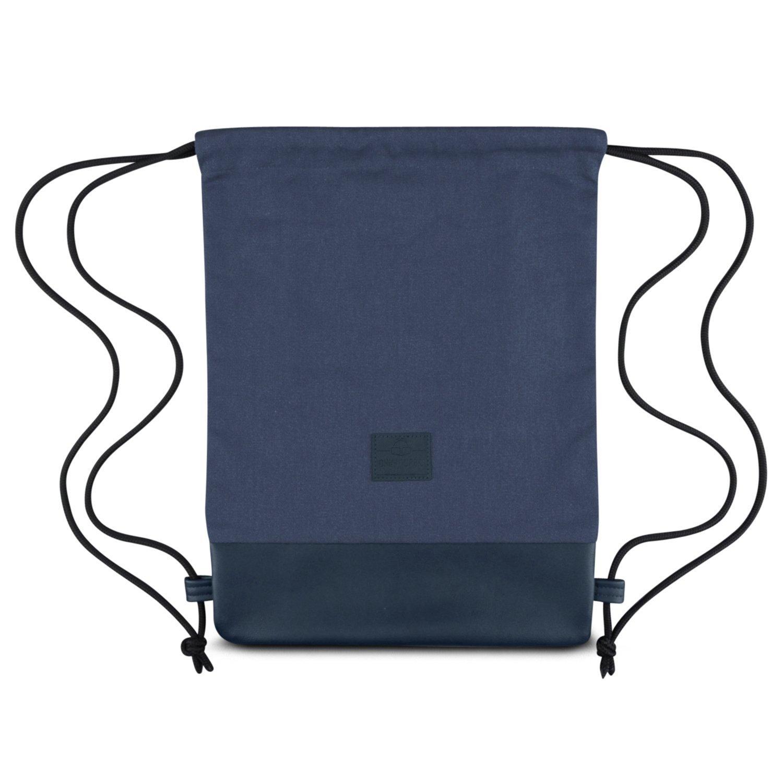 Mochila de Cuerda Azul/Azul Oscuro: Amazon.es: Electrónica