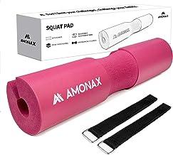 Amonax squat pad - nc - roze